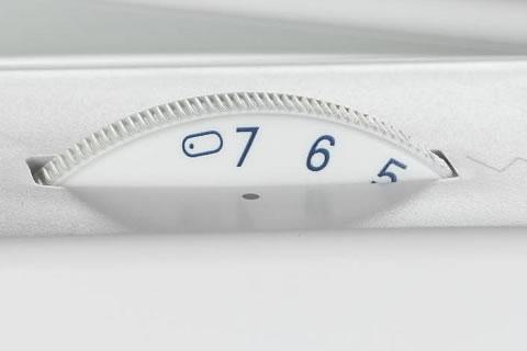 Ширина строчки 7мм